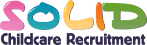 Solid Childcare logo